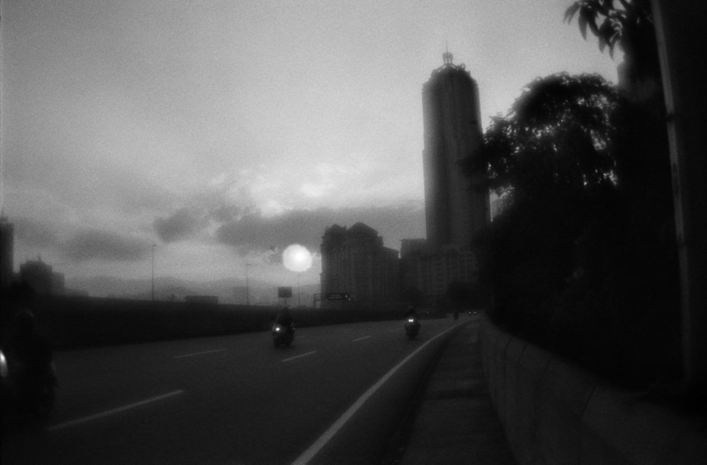 Kuala Lumpur. Malaysia, June 2012